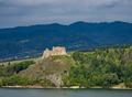 Czorsztyn Castle in Poland - PhotoDune Item for Sale