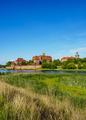 Malbork Castle in Poland - PhotoDune Item for Sale