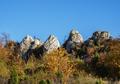 Rzedkowickie Rocks at Polish Jura - PhotoDune Item for Sale