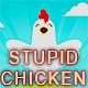 Stupid Chicken. C3. - crossplatform game - CodeCanyon Item for Sale