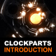 ClockParts Introduction - VideoHive Item for Sale