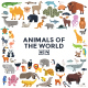 Animals Of The World (187 Animals) - GraphicRiver Item for Sale