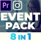 Online Event Promo - VideoHive Item for Sale