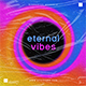 Eternal Vibes Music Album or Song Cover Artwork Web Template - GraphicRiver Item for Sale