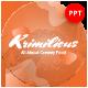 Krimilious Delicious Dessert Presentation Template - GraphicRiver Item for Sale