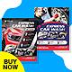Car Wash Flyer Bundle - GraphicRiver Item for Sale