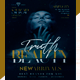Truth Beauty Flyer Template - GraphicRiver Item for Sale