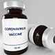 coronavirus vaccine - 3DOcean Item for Sale