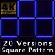 Square Pattern V2 - VideoHive Item for Sale