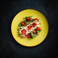 Delicious caprese salad - PhotoDune Item for Sale