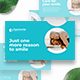 Dental Clinic Facebook Marketing Materials - GraphicRiver Item for Sale