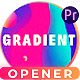 Gradient New Wave - VideoHive Item for Sale