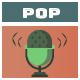 Upbeat Pop Energetic Summer