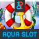 Aqua Slot Game Full Pack - GraphicRiver Item for Sale