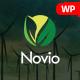 Novio - Charity Nonprofit - ThemeForest Item for Sale