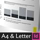 Business Brochure Vol. 6 - GraphicRiver Item for Sale