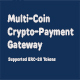 Multi-Coin Crypto-Payment Gateway - CodeCanyon Item for Sale