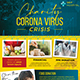 Charity Flyer - GraphicRiver Item for Sale