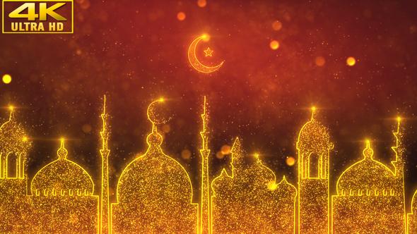 Islamic New Year Hijri Background