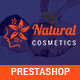 Natural - Cosmetics and Beauty Prestashop 1.7 Theme - ThemeForest Item for Sale
