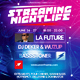 Streaming Event Flyer - GraphicRiver Item for Sale