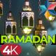 Ramadan Islamic Lighting Pack - VideoHive Item for Sale