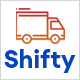 Shifty- Packers and Movers HTML Template - ThemeForest Item for Sale