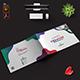 Landscape Bi-Fold Brochure - GraphicRiver Item for Sale