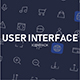 User Interface Basic icon pack - GraphicRiver Item for Sale