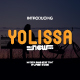 Yolissa - GraphicRiver Item for Sale