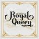 Royal Queen - Vintage Display Font - GraphicRiver Item for Sale