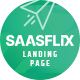 Saasflix SaaS Software Landing Page Template - ThemeForest Item for Sale