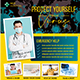 Health Campaign Flyer - GraphicRiver Item for Sale
