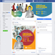 Facebook Cover & Post - GraphicRiver Item for Sale