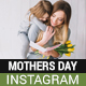 Mother's day Instagram Story and Banner Templates - GraphicRiver Item for Sale