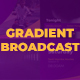 Gradient Broadcast Package - Essential Graphics - VideoHive Item for Sale