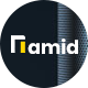 Namid - Electronics Store HTML Template - ThemeForest Item for Sale