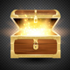 Open Magic Chest Bonus