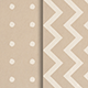 Beige Cream Kraft Paper Seamless Backgrounds Textures Patterns - GraphicRiver Item for Sale