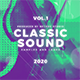 Classic Sound Samples Music Album Cover Artwork Template - GraphicRiver Item for Sale