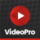 VideoPro - Video WordPress Theme - ThemeForest Item for Sale