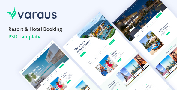 Review: Varaus - Hotel Booking PSD Template free download Review: Varaus - Hotel Booking PSD Template nulled Review: Varaus - Hotel Booking PSD Template