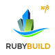 RubyBuild – Building & Construction WordPress Theme - ThemeForest Item for Sale