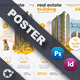 Real Estate Poster Templates - GraphicRiver Item for Sale