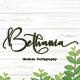 Bethania - GraphicRiver Item for Sale