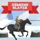 Game Kit: Demons Slayer - GraphicRiver Item for Sale