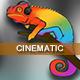 Cinematic Epic Motivation - AudioJungle Item for Sale