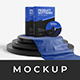 Software Product - Box Mockup - GraphicRiver Item for Sale