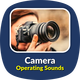 Camera Operating Sounds