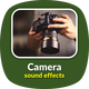Camera Sound Effects